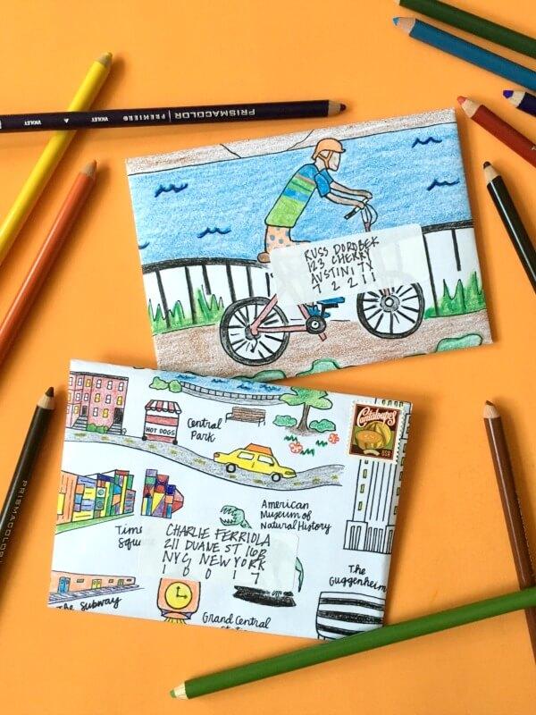 kids crafts, kids coloring pages, printables
