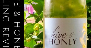 hive & honey riesling