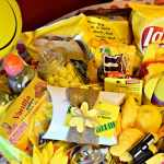 Basket of Sunshine: Perfect Way to Make Someone's Day or Mourn with them!