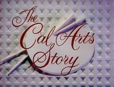 CalArtsStory_Quickies