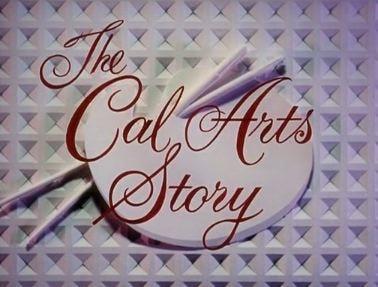 CalArtsStory_Quickies