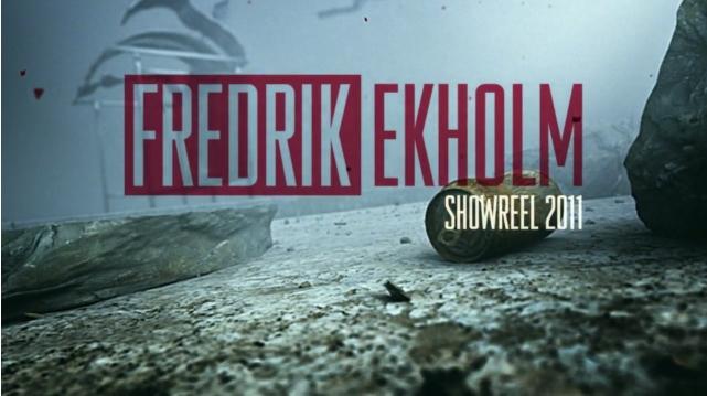 fredrik ekholm