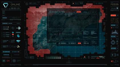 Oblivion screen graphics