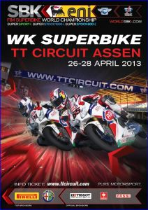 WSBK Assen