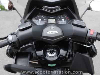 Comparatif Aprilia SRV 850 ABS-ATC, BMW C 600 Sport ABS, Honda Integra C-ABS, Yamaha TMAX 530 ...