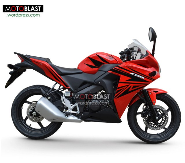 modif-stiping-honda-cbr150R-RED5