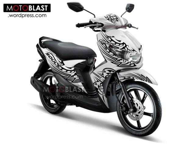 modif-striping-motor-mio-soul-gt-putih12