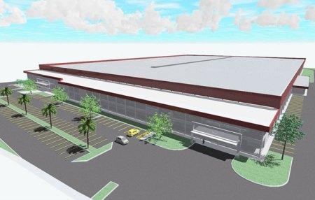 planta fabrica 640x408 Kasinski revela novos modelos e fábrica
