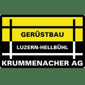 Krummenacher Gerüstbau Gold Partner_50x50-01