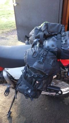 Motonaut Raid configuration