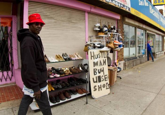Happy 313 Day, Detroit! 13 photos celebrating a beautiful city