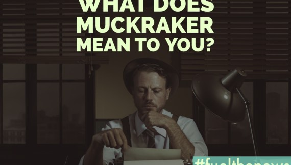 Fundraiser launched to keep Motor City Muckraker alive