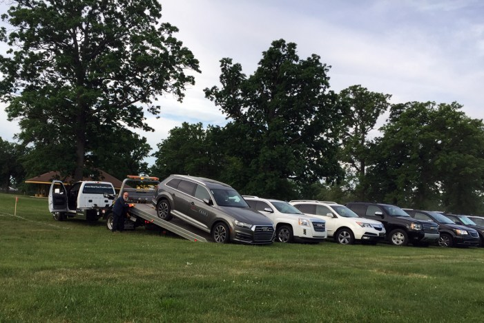 City, state fail to assess Grand Prix's environmental impact on Belle Isle