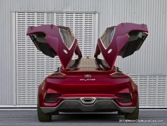 2011-Ford-Evos-Concept-Doors-Open-Rear-View-Motor-City