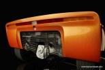 Restored GM Holden Hurricane Concept Car