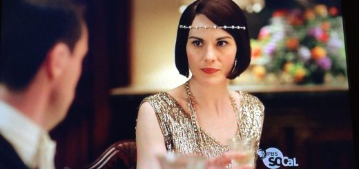How To Nail A Dinner Party: Downton Abbey Edition
