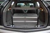 2012 Cadillac SRX Rear Seats Folded