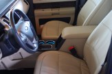 2013 Ford Flex Front Seats