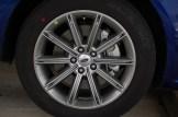 2013 Ford Flex Limited 19-inch Wheel