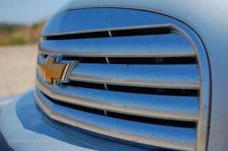 2011 Chevy HHR Grille