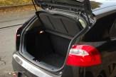 2013 Kia Rio Trunk Space