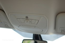 2013 Ford Escape Overhead Console