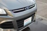 2013 Ford Escape SEL Front Bumper