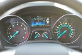 2013 Ford Escape Speedometer