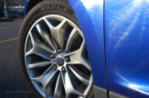 2013 Ford Taurus 19-inch Wheels