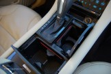 2013 Ford Taurus Cupholders