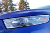 2013 Ford Taurus Headlights