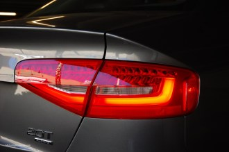 2014 Audi A4 LEDTail Light
