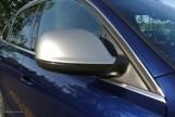 2014 Audi SQ5 Aluminum Optic Mirror