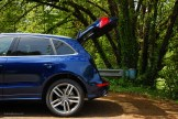 2014 Audi SQ5 Power Tailgate