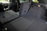 2014 Audi SQ5 Rear Seat 40-20-40 Split Folding