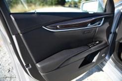 2014 Cadillac XTS Driver Door Panel