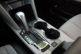 2014 Chevy Equinox Cupholders