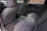 2014 Chevy Impala Rear Seats