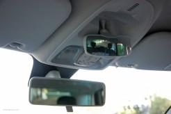 2014 FIAT 500L Conversation Mirror