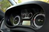 2014 FIAT 500L Instrument Panel