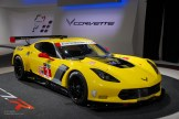 2014 NAIAS Chevy Corvette C7.R