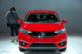 2014 NAIAS Honda Fit Front