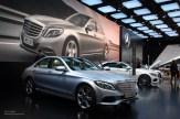 2014 NAIAS Mercedes-Benz C220 BlueTEC