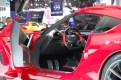 2014 NAIAS Toyota FT-1 Concept Interior
