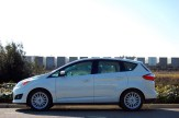 2013 Ford C-Max Side