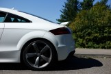 2013 Audi TT RS Wheels