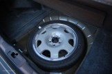 2015 Ford Mustang Spare Tire