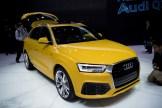 2015 NAIAS Audi Q3 Front
