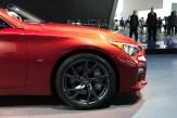 2015 NAIAS Infiniti Q50S Wheels