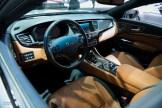 2015 NAIAS Kia K900 Interior